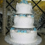 3 Tier 3 Bead Smooth