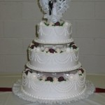 3 Tier Smooth Beaded Rope