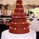 7 Tier Chocolate